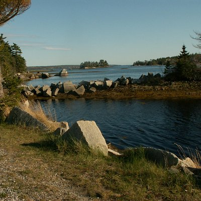 Islands Provincial Park