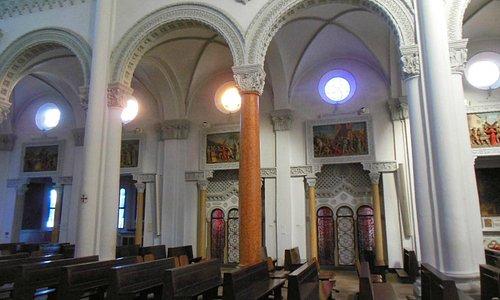 Chiesa del Sacro Cuore del Gesù, Cuneo