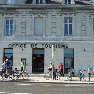 Office de tourisme du Saumurois