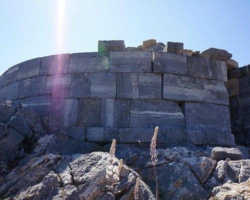 Tomb of Kleoboulos