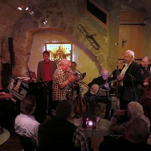 The hot band of Dixieland