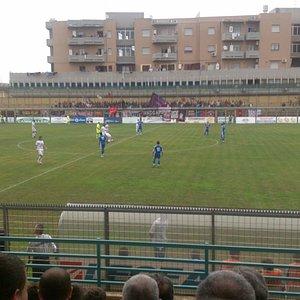 Stadio Vincenzo Presti, Gela