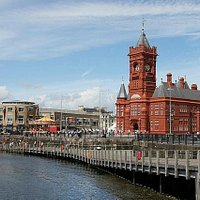 Pierhead and Mermaid Quay
