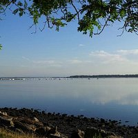 Douglaston: view from Bayside