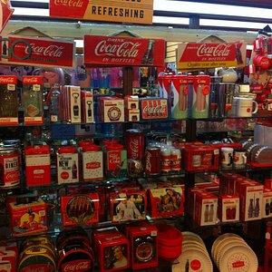 Coca Cola Heaven