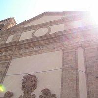 Chiesa San Francesco da Paola, Gela