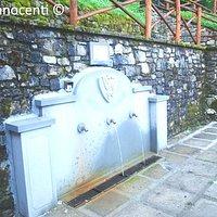 Chitignano: Sorgente Termale Buca del Tesoro 2' immagine