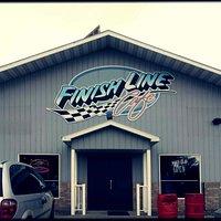 Finish Line Cafe