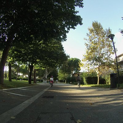 Parco Dei Canape
