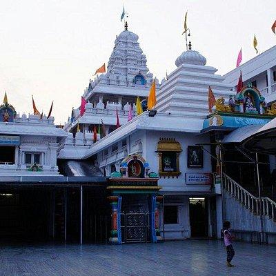 Shyam Mandir