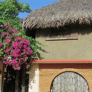 Villa Temazcalli - the original place of healing above Puerto Escondido in Colonia Lazaro Carden