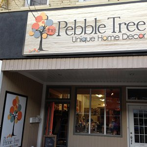 Our first location!  Opened on October 12, 2013
