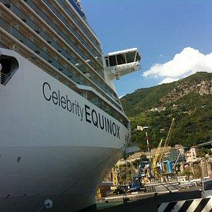 Tour cruise