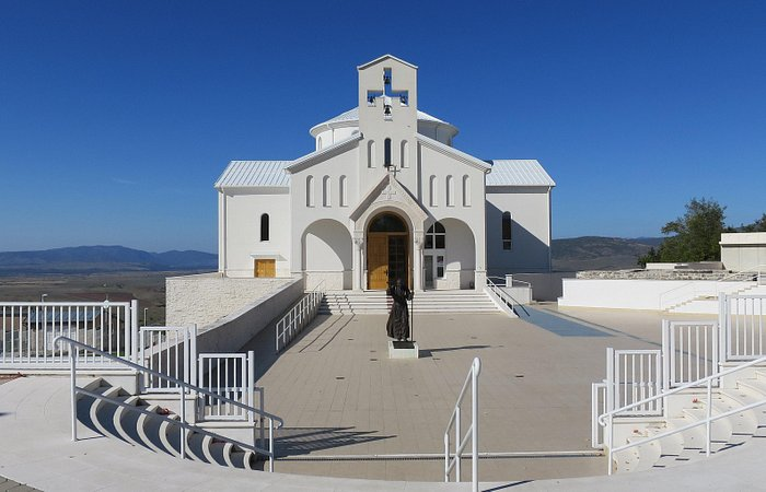 Udbina Church