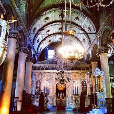 Very nice church
