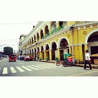 Calle real