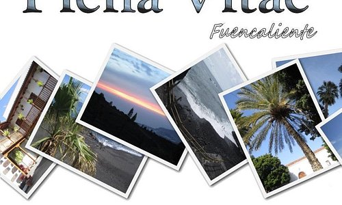 Plena Vitae Fuencaliente - Outdoor Adventures & Coaching