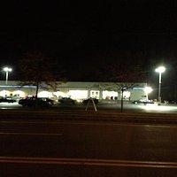 Breens at night