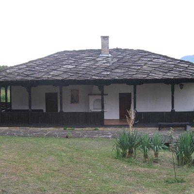 The church school