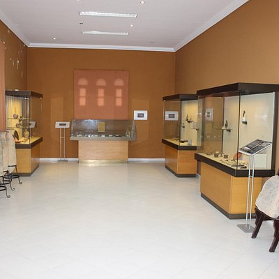 Salle de Tamuda