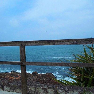 Mirante da Ponta das Galhetas
