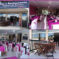 Bar e Restaurante Tempero da Boneca