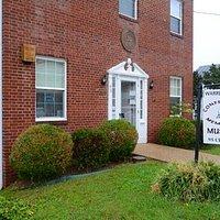 warren Rifles Confederate Museum