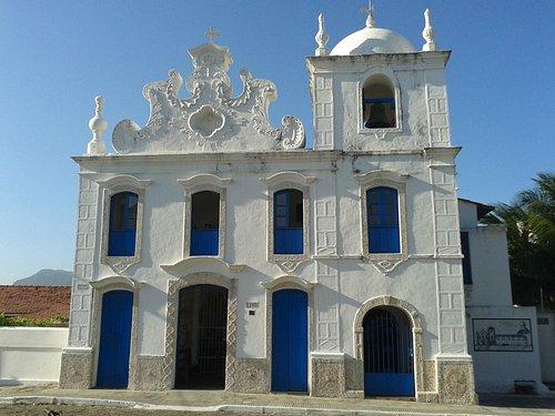 Igreja Antiga Matriz