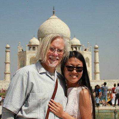 Taj Mahal Agra Tour Package