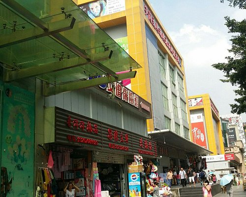 Sungang toys and office wholesale consists of three warehouse buildings. Wide variety of office
