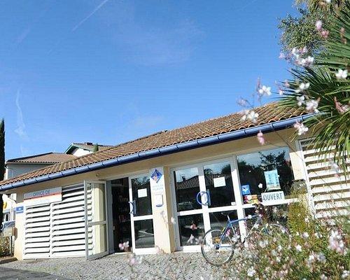 Office de Tourisme Ondres I Tarnos I Seignanx - Outside
