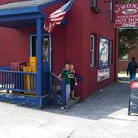 Simone's