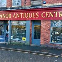 Heanor Antiques Centre