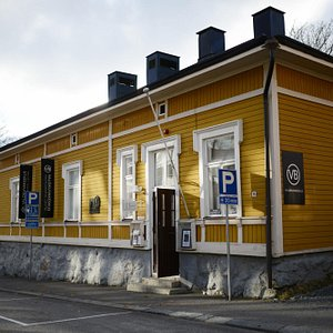 VB Photographic Centre