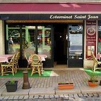 Estaminet Saint Jean