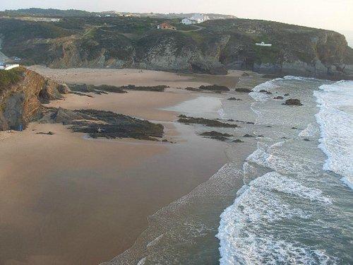 Spiaggia di Zambujeira do Mar