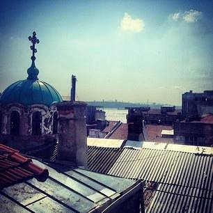 Surp Pırgiç Armenian Catholic Church