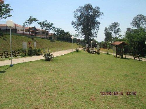 Parque da Cidade - Egídio Labronici - Boituva-SP