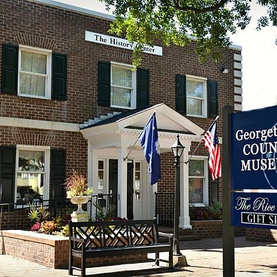 Georgetown County Museum - The History Center
