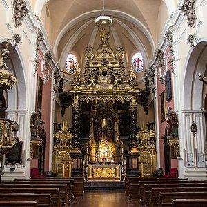 Iglesia de San Felipe y Santiago el Menor de Zaragoza