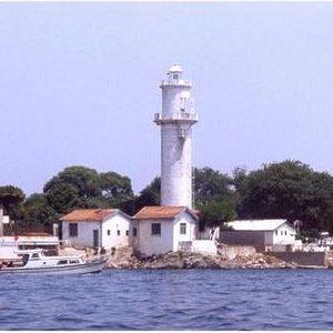 Anadolu Lighthouse