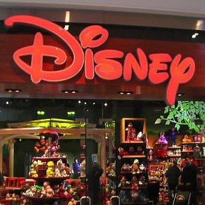 Disney Store Chicago