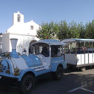 EsCana Roadtrain