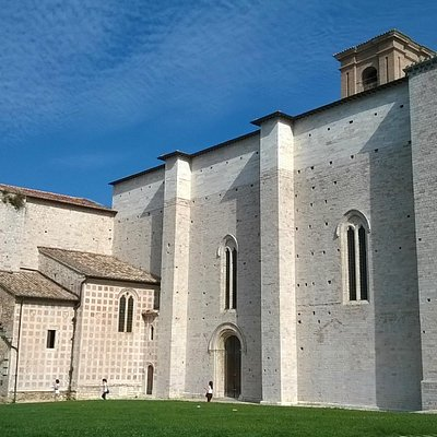 San Bernardino e San Francesco