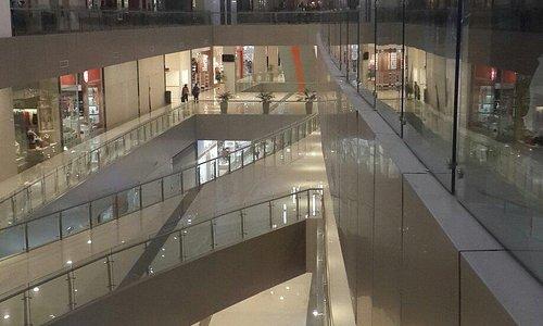 Aventura Mall - Bolivia