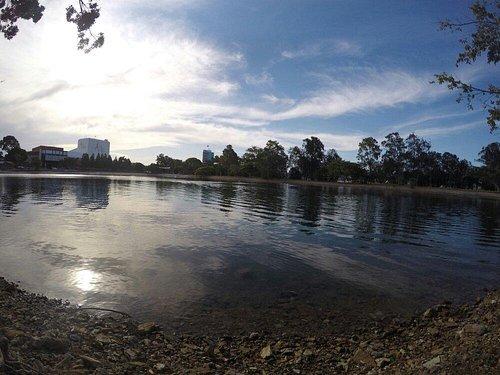 Evandale lake