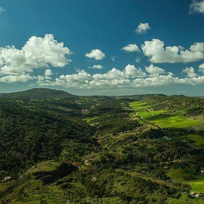 Vale dos Barris - Palmela