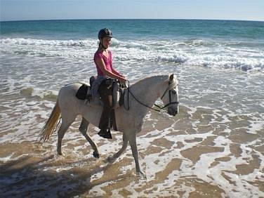 Beachride