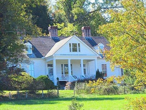 their house