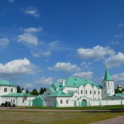 Ратная палата.